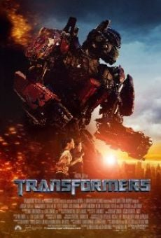 Transformers online free