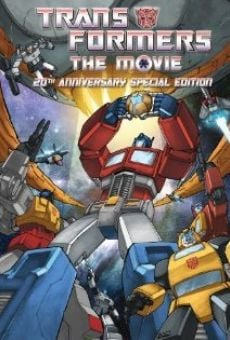 The Transformers: The Movie on-line gratuito