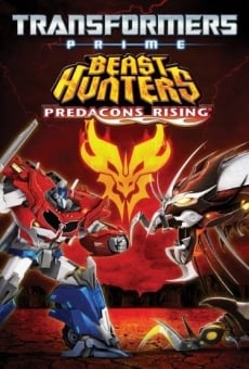 Ver película Transformers Prime Beast Hunters: Predacons Rising