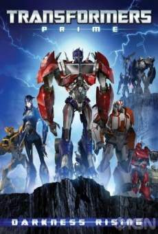 Transformers Prime: Darkness Rising on-line gratuito