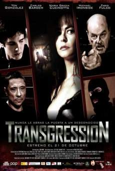 Transgression online streaming
