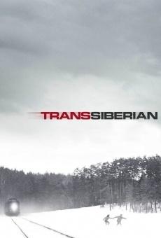 Ver película Transiberiano