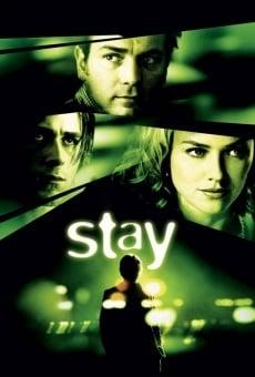 Stay - Nel labirinto della mente online