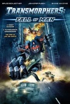 Película: Transmorphers: Fall of Man