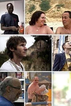 Ver película Transparent People
