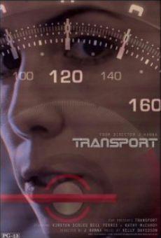 Ver película Transport