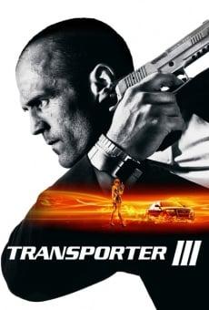 Ver película El transportador 3