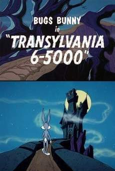 Looney Tunes: Transylvania 6-5000 online streaming