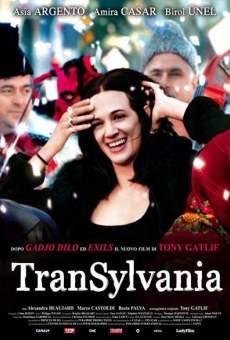 Transylvania on-line gratuito