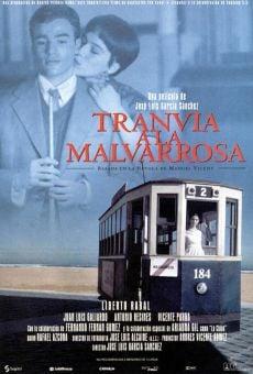 Ver película Tranvía a la Malvarrosa