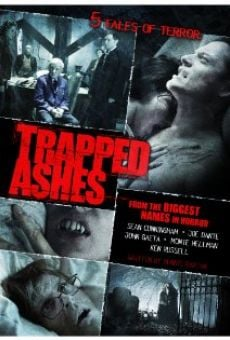 Trapped Ashes online kostenlos