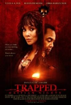 Ver película Trapped: Haitian Nights