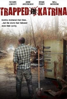 Watch Trapped in Katrina online stream