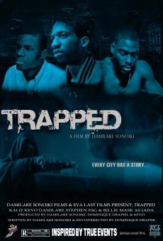 Ver película Trapped the Movie