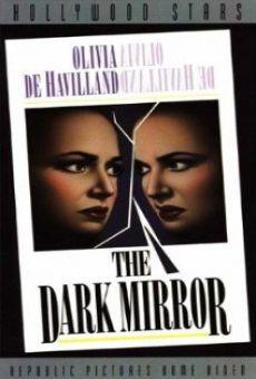 Lo specchio scuro 1946 film completo italiano for Lo specchio scuro