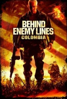 Behind Enemy Lines: Colombia Online Free