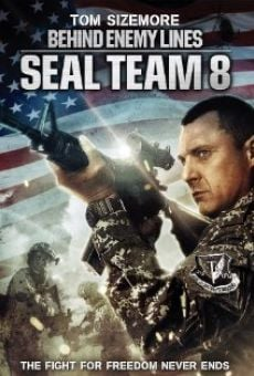 Seal Team Eight: Behind Enemy Lines on-line gratuito