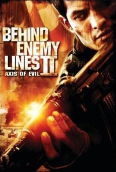 Behind Enemy Lines II: Axis of Evil on-line gratuito