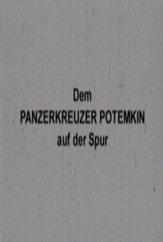Ver película Tras la pista de El acorazado Potemkin