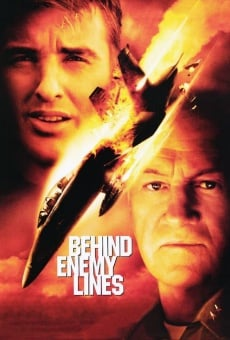 Behind Enemy Lines - Dietro le linee nemiche online streaming