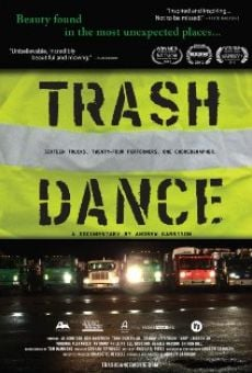 Trash Dance on-line gratuito