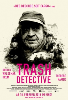 Trash Detective online
