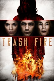 Trash Fire on-line gratuito