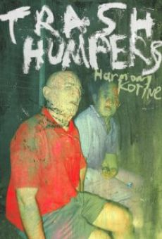 Trash Humpers online
