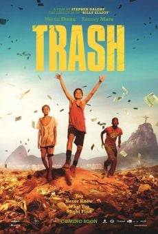 Trash on-line gratuito