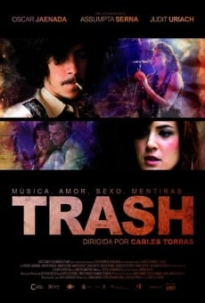 Trash - i rifiuti di New York online