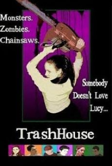 TrashHouse on-line gratuito