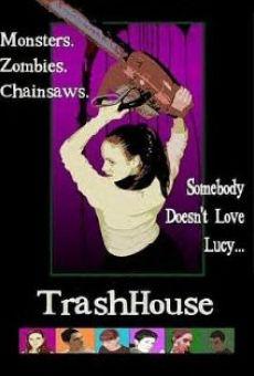 Ver película TrashHouse