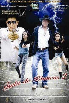 Ver película Trata de blancas 2
