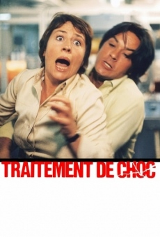 Traitement de choc on-line gratuito