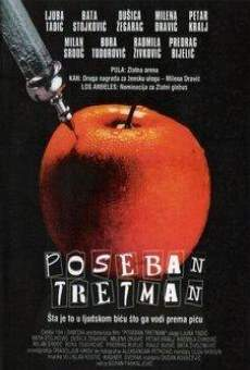 Poseban tretman on-line gratuito