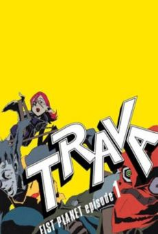 Trava: Fist Planet online