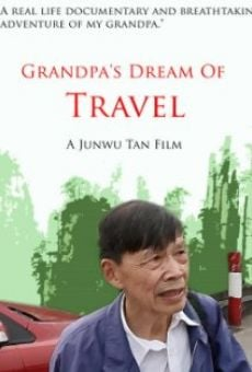 Película: Travel with Grandpa