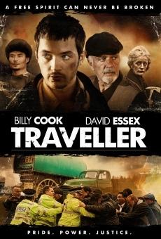 Ver película Viajero
