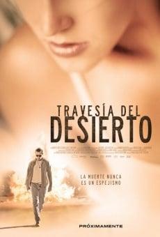 Ver película Travesía del desierto