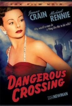 Dangerous Crossing on-line gratuito