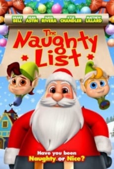 The Naughty List on-line gratuito