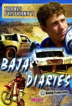 Ver película Travis Pastrana's Baja Diaries