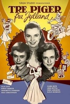 Ver película Tre piger fra Jylland