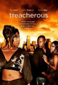 Ver película Treacherous