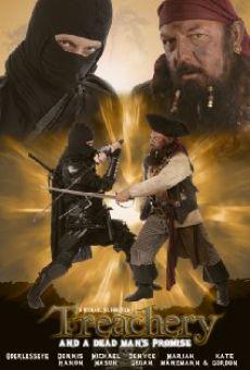 Treachery and a Dead Man's Promise
