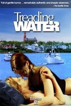 Treading Water online