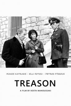 Ver película Treason