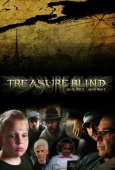 Treasure Blind online