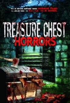 Película: Treasure Chest of Horrors