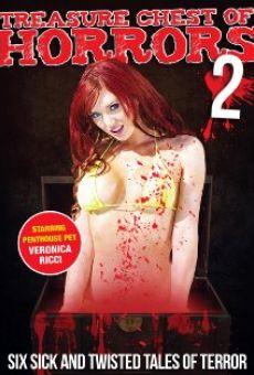 Treasure Chest of Horrors II gratis